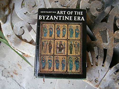 9780500180211: Art of the Byzantine Era (World of Art)