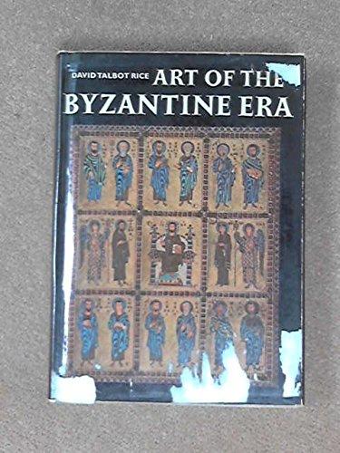 9780500180211: Art of the Byzantine Era