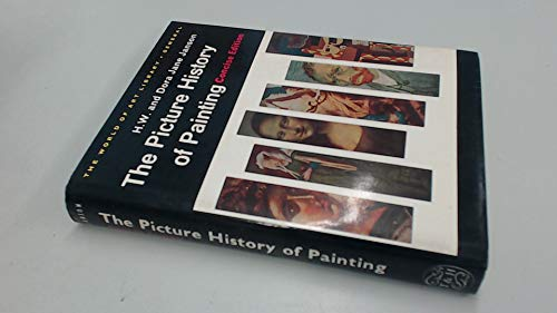 9780500180822: The Picture History of Painting