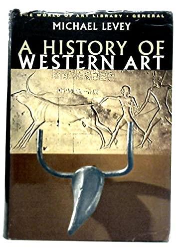 9780500180860: A History of Western Art.