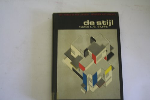 "9780500180969: ""Stijl, De"": Extracts (World of Art)"