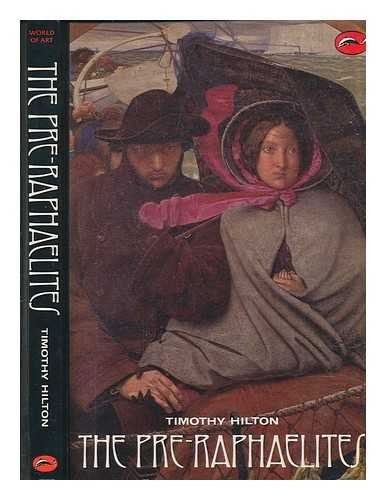 9780500181089: Pre-Raphaelites (World of Art)