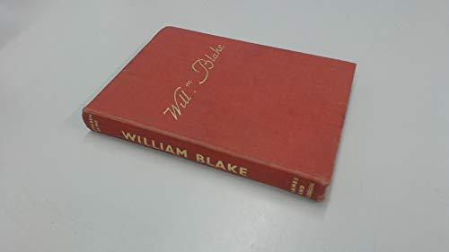 9780500181133: William Blake (World of Art)