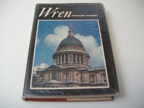 9780500181188: Wren (World of Art)
