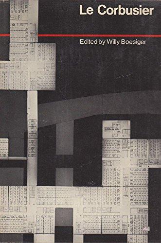 9780500181331: Le Corbusier (World of Art)