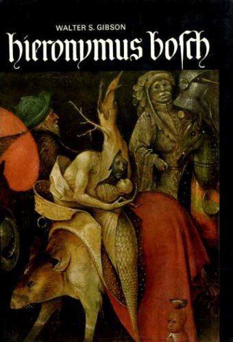 9780500181409: Hieronymus Bosch (World of Art)