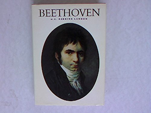 9780500181461: Beethoven: A Documentary Study (World of Art)