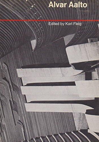 9780500181485: Alvar Aalto (World of Art)