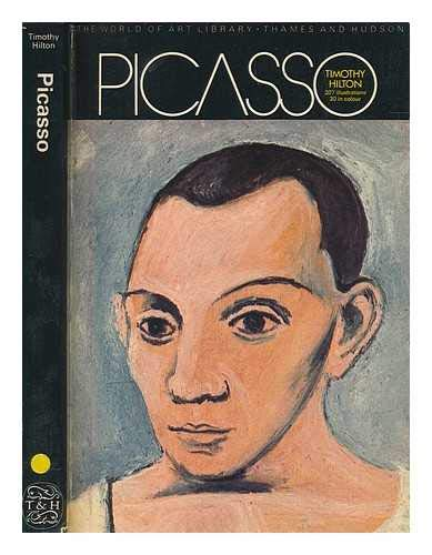 9780500181508: Picasso (World of Art)