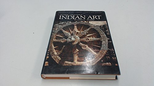 9780500181515: Indian Art: A Concise History (World of Art)