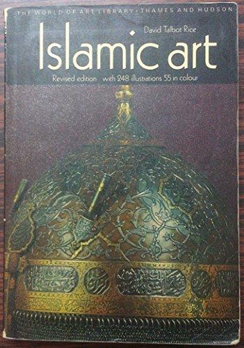 9780500181546: Islamic Art