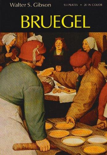 9780500181591: Bruegel (World of Art)