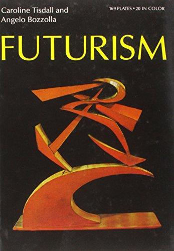 9780500181621: Futurism (World of Art Library)