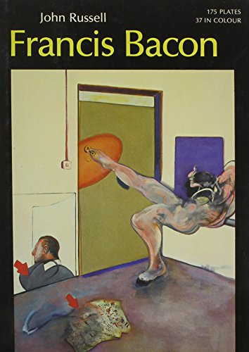 9780500181706: Francis Bacon (World of Art)