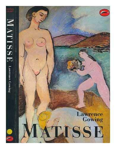 9780500181713: Matisse (World of Art)