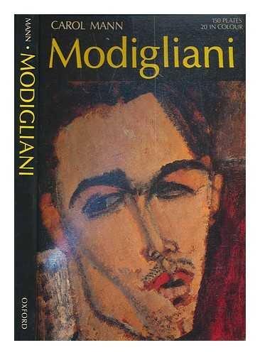 9780500181768: Modigliani (World of Art Series)