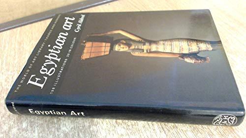 9780500181805: Egyptian Art in the Days of the Pharaohs (World of Art)