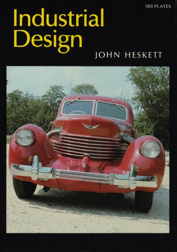 9780500181812: Industrial Design (World of Art Series)