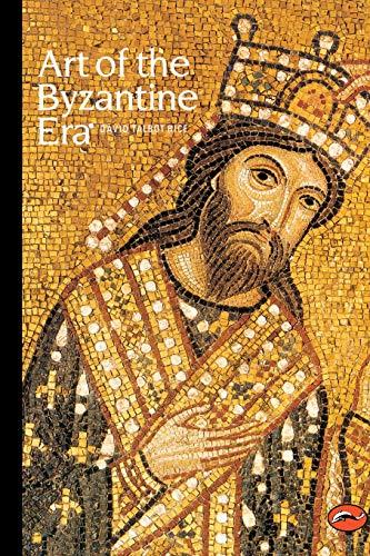 9780500200049: Art of the Byzantine Era (World of Art)