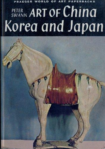 9780500200094: Art of China, Korea and Japan
