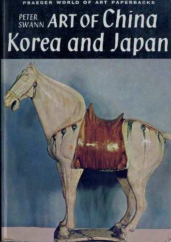 9780500200094: Art of China, Korea and Japan (The world of art library)
