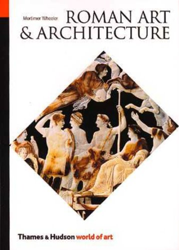 9780500200216: Roman Art and Architecture (World of Art)