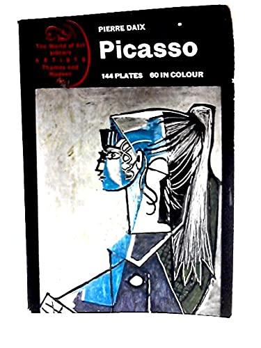 9780500200315: Picasso