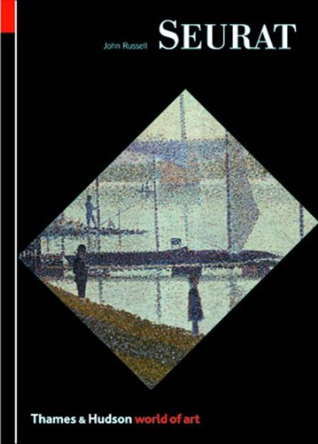 9780500200322: Seurat (World of Art)