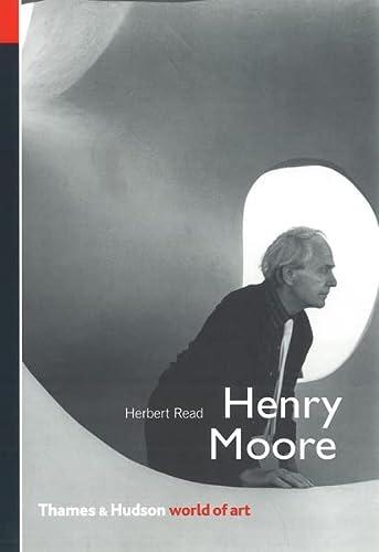 9780500200353: Henry Moore (World of Art)