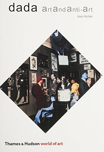 9780500200391: Dada: Art and Anti Art