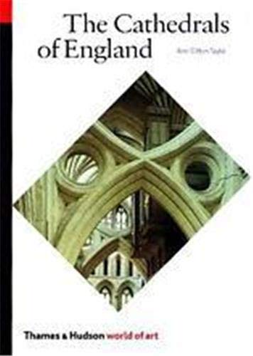 9780500200629: The Cathedrals of England (World of Art)