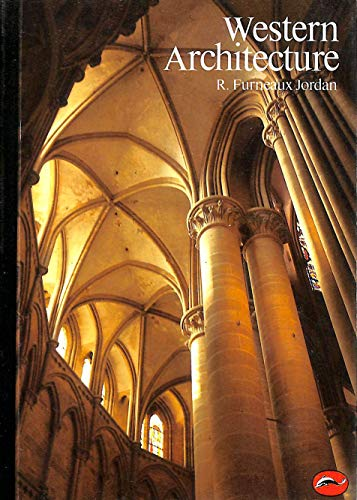 9780500200872: Western Architecture a Concise History (World of Art) /Anglais