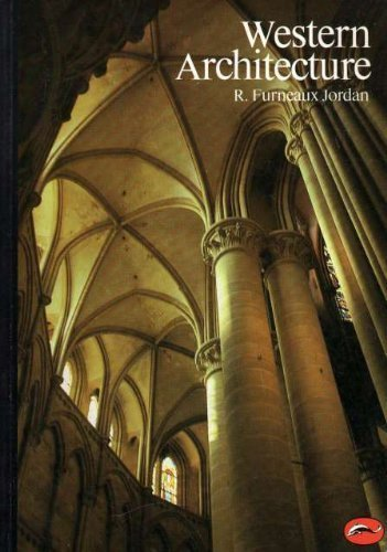 CONCISE HISTORY OF WESTERN ARCHITECTURE (WORLD OF ART S.)