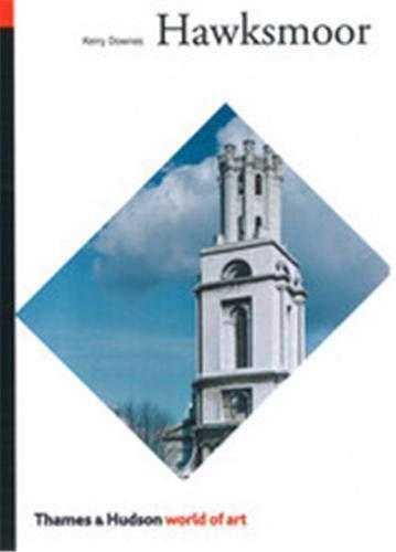 9780500200964: Hawksmoor (Woa) (World of Art)