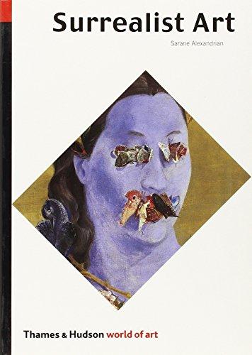 9780500200971: Surrealist Art (World of Art)