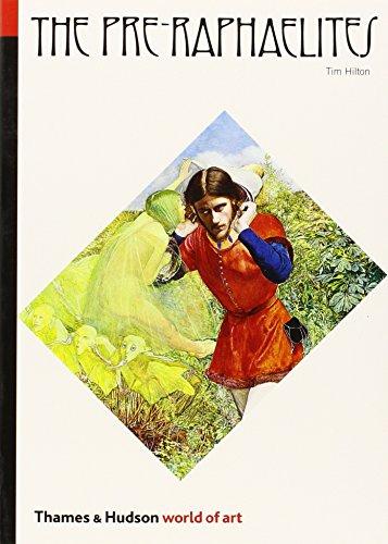 9780500201022: The Pre-Raphaelites (World of Art)