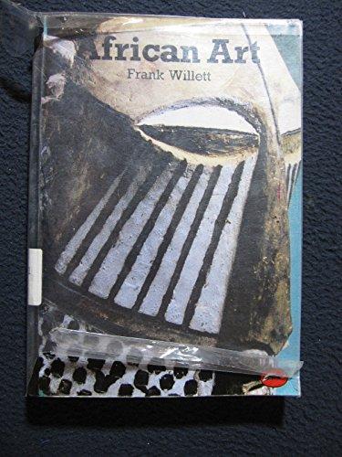 9780500201039: African Art (World of Art)