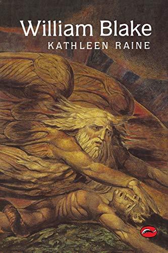 9780500201077: William Blake (World of Art)