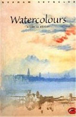 9780500201091: Watercolors: A Concise History (World of Art)