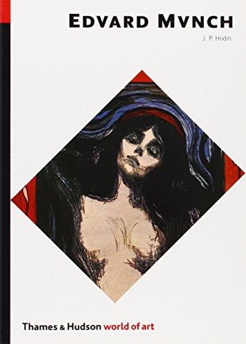9780500201220: Edvard Munch