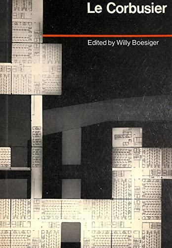9780500201275: Le Corbusier (World of Art)
