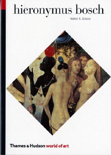 9780500201343: Hieronymus Bosch (World of Art)
