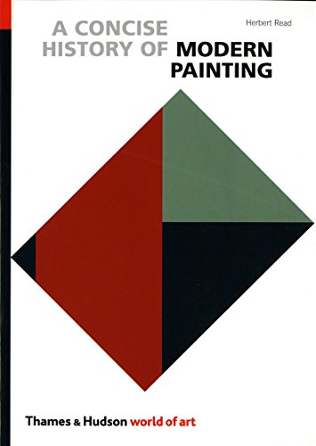 9780500201411: A Concise History of Modern Painting (World of Art)