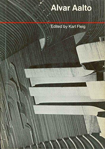 9780500201428: Alvar Aalto