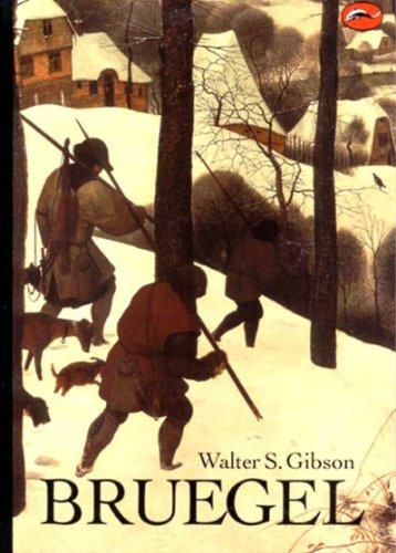 9780500201565: Bruegel (World of Art)