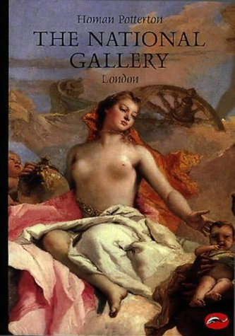 9780500201619: The National Gallery, London (World of Art)