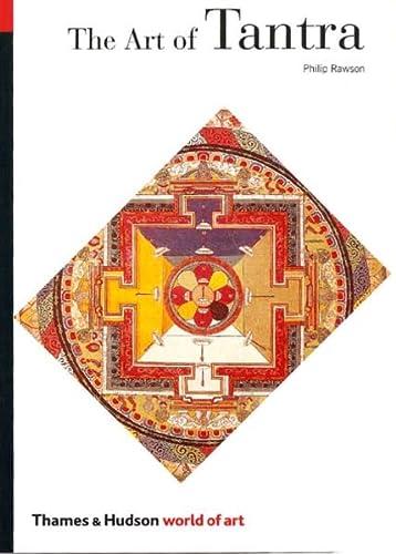 9780500201664: Art of Tantra (World of Art)