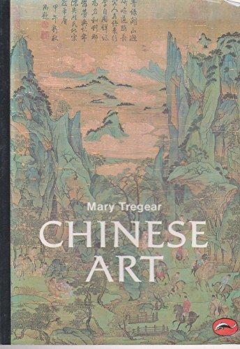 9780500201787: Chinese Art (World of Art)