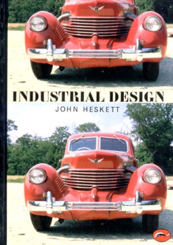 9780500201817: Industrial Design (World of Art)
