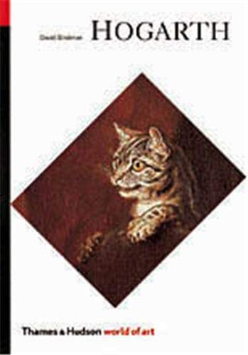 9780500201824: Hogarth (World of Art)